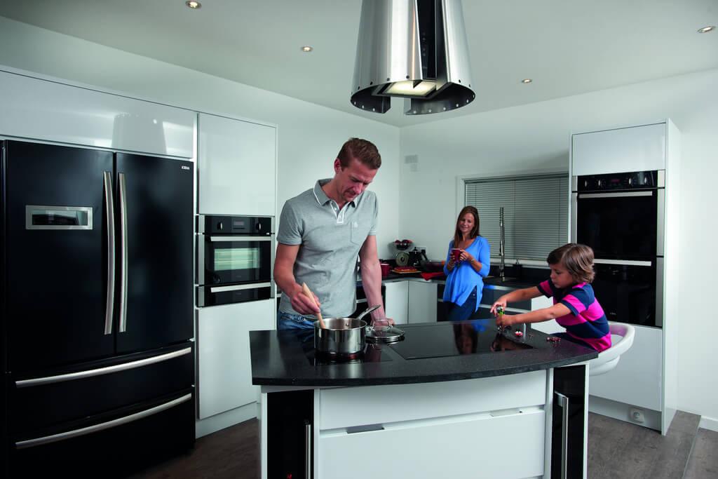 современные кухни 2